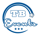 TB Events logo